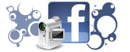 tutorial invio video facebook