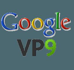 comprimere video vp9