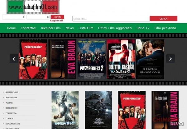 SITI GRATIS DOVE SCARICARE FILM italiafilm01