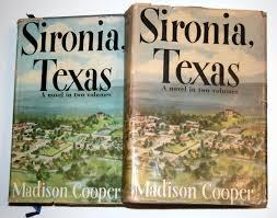 Sironia, Texas 840.000 parole