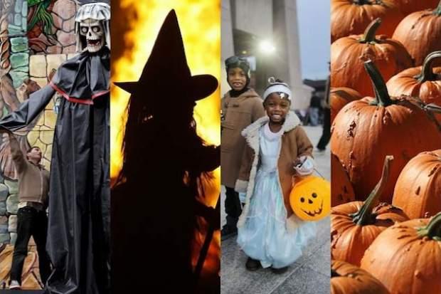 10 Cose Che Non Sapevi Sulla Festa Di Halloween