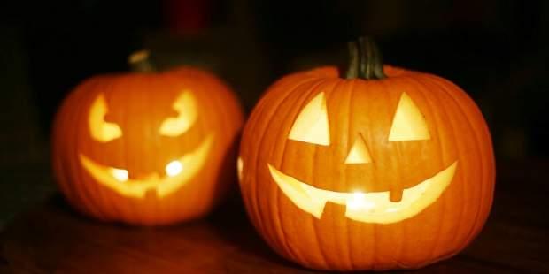 100 cose su halloween
