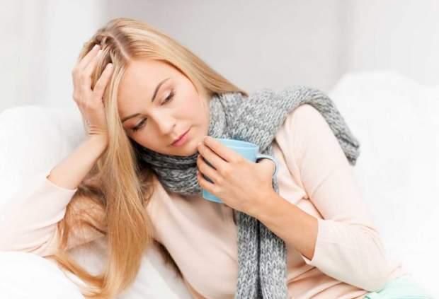 bassi livelli estrogeni ansia