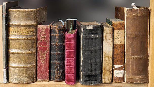 Leggere libri stranieri