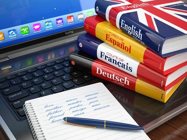 imparare seconda lingua online