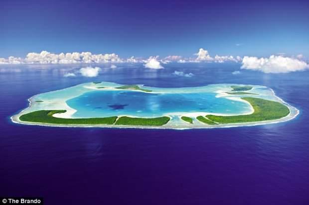 miglior resort polinesia francese