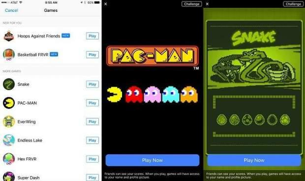 Come fare a giocare con i mini giochi di Facebook