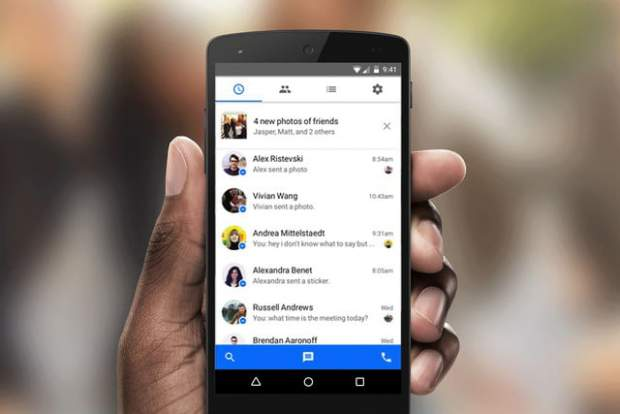 Come fare chat segrete su Facebook messenger su Android e Iphone