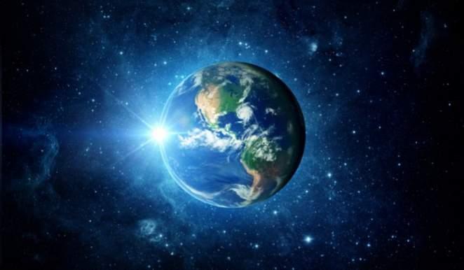 Come viene calcolato il peso della terra