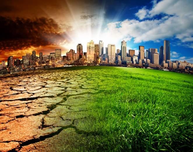 Effetti cambiamenti climatici sulla salute legati alla temperatura