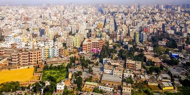 Il Bangladesh con 170 milioni di abitanti supera la Russia con 143 milioni