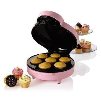 Macchina per fare i muffin in casa