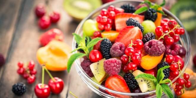 Quali sono i frutti più consumati al mondo