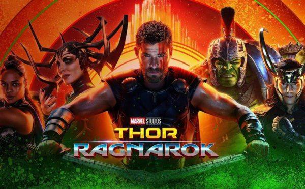 Thor Ragnarok 2017 trama recensione trailer