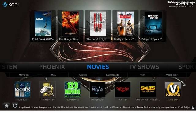 Tv Box 4K Netflix