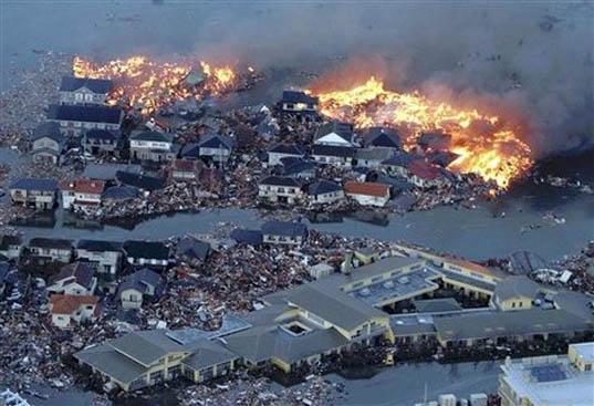 Le città più a rischio di calamità naturali nel mondo