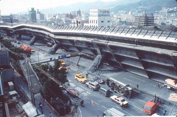 Lista dei più grandi terremoti del Giappone