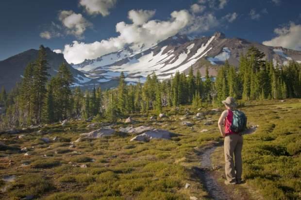 I misteri del Monte Shasta in California: base aliena degli ufo?