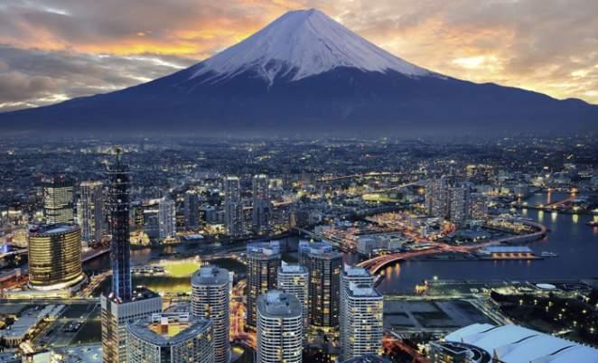 tokyo la città più soggetta a catastrofi naturali