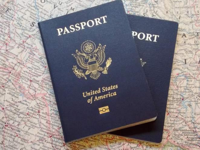passaporti costosi