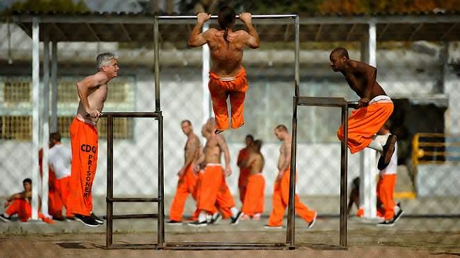 stati uniti carceri