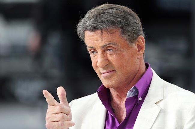 Quanto è alto e quanto pesa Sylvester Stallone?