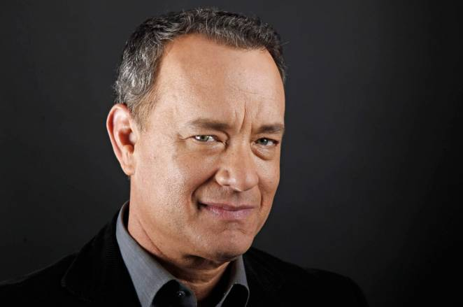 Quanto è alto e quanto pesa Tom Hanks