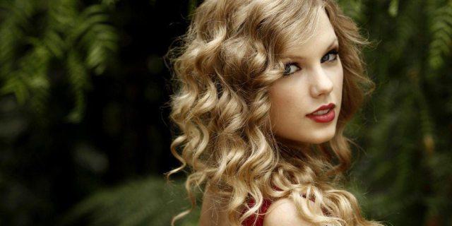 Taylor Swift altezza peso