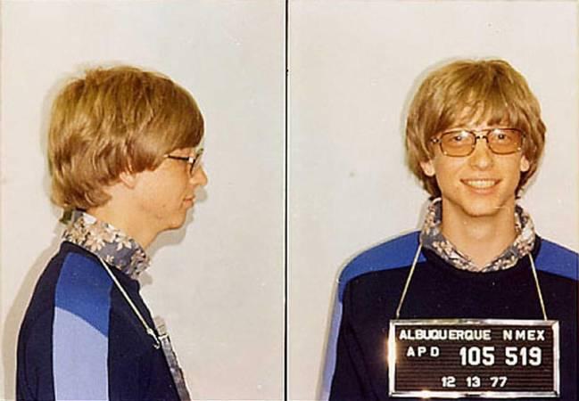 Top 51 Curiosità su Bill Gates