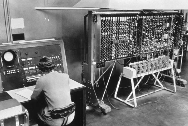 Cosa c'era prima di Internet? ARPANET