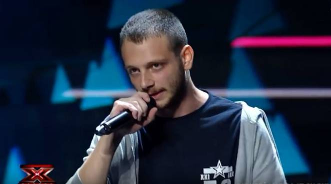 Quanto è alto e quanto pesa Anastasio il rapper che ha vinto X Factor