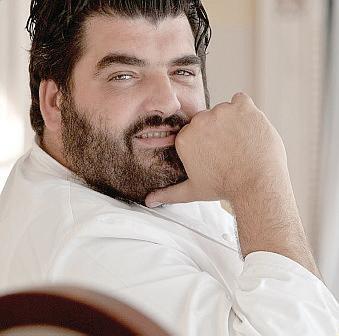 Quanto è alto Antonino Cannavacciuolo lo chef stellato di Masterchef