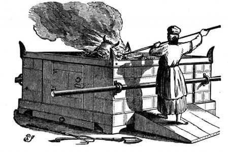 Quando e chi ha inventato il Barbecue