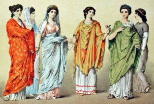 How the Romans dressed: men's fashion in ancient Rome