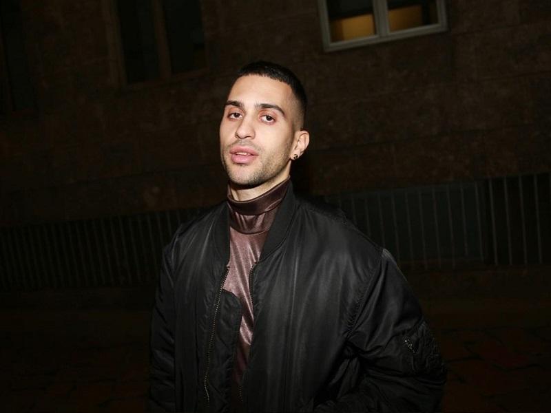 Quanto è alto e quanto pesa Mamhood il cantante di Soldi vincitore di Sanremo 2019