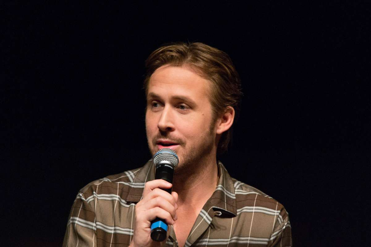 Quanto è alto e quanto pesa Ryan Gosling attore di Blade Runner 2049 La La Land First Man