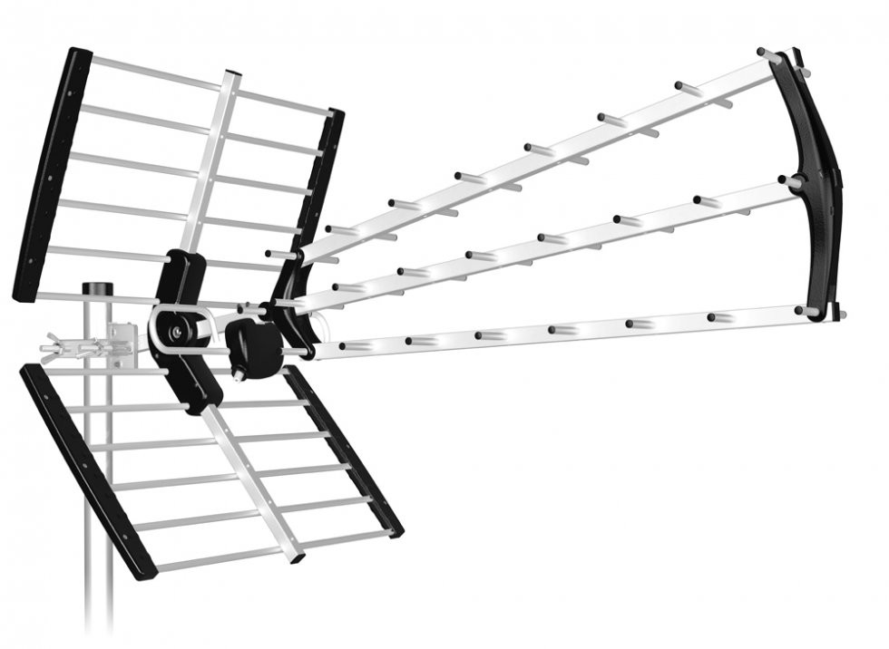 Best antenna for digital terrestrial 2019: Buying guide