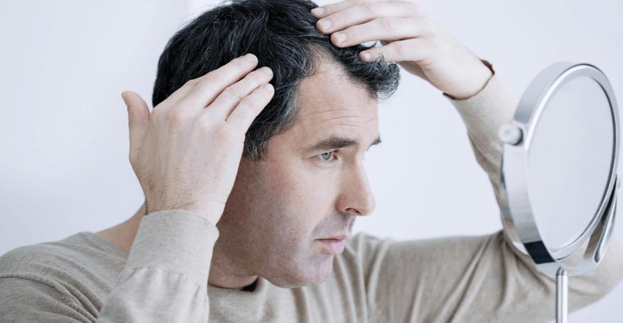 Does anti hair loss shampoo work