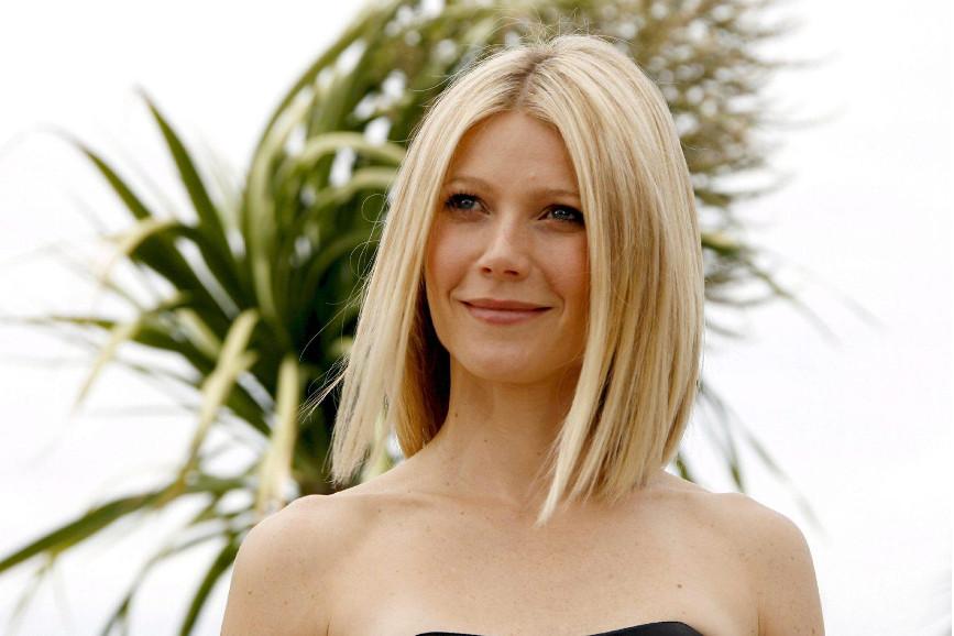 Quanto è alta e quanto pesa Gwyneth Paltrow?