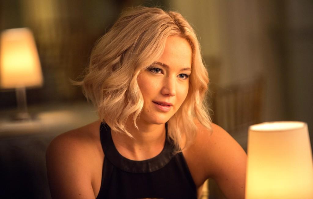 Quanto è alta quanto pesa Jennifer Lawrence attrice di Hunger Games e X Men