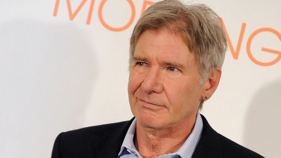 Quanto è alto Harrison Ford l'attore di Indiana Jones Blade Runner e Star Wars?