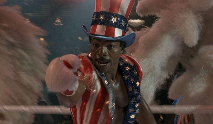 Quanto è alto Carl Weathers l'attore di Apollo Creed in Rocky?