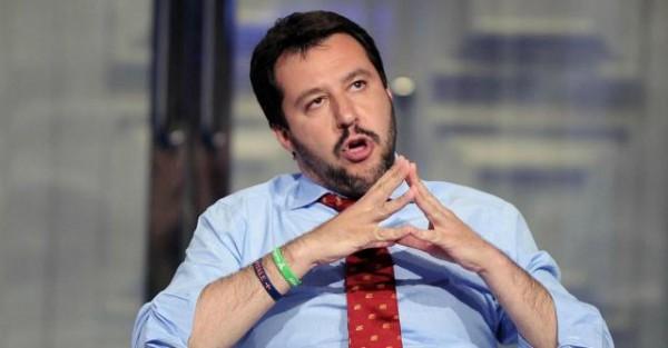 Quanto è alto e quanto pesa Matteo Salvini