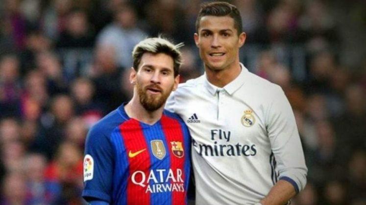 Quanto è alto e quanto pesa il calciatore Lionel Messi?