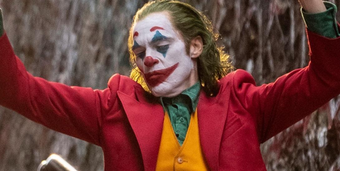 Joker Dvd Blu Ray | Edizione in Italiano | 4K