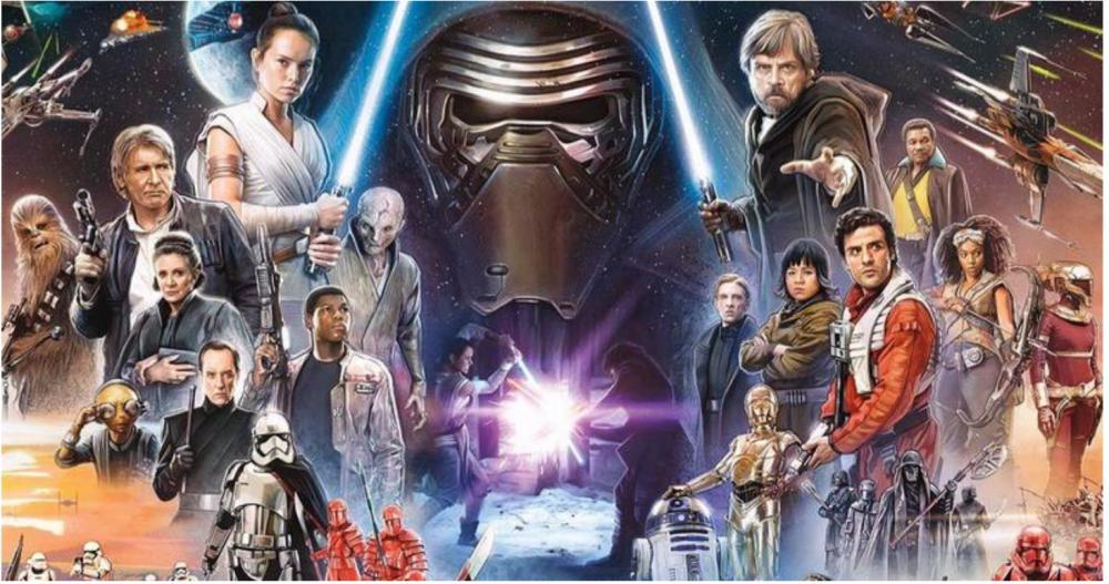 Star Wars Dvd Blu Ray | Edizione in Italiano | 4K