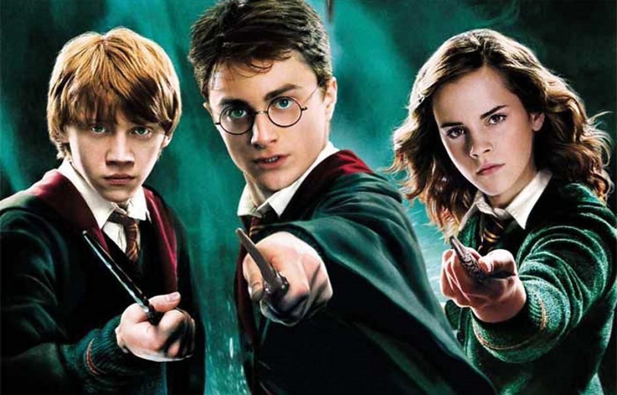 Harry Potter Dvd Blu Ray | Edizione in Italiano | 4K